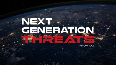 Next Generation Threats 2018