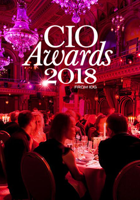 CIO Awards 2018
