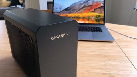 Gigabyte Gaming Box