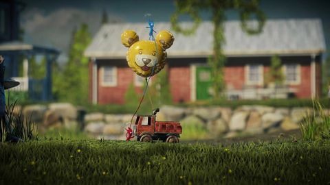 Unravel 2 recension