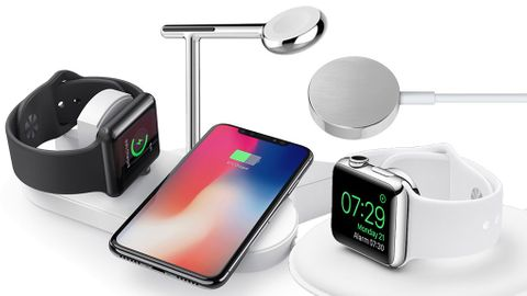 Schyssta laddare till Apple Watch