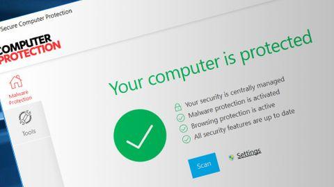 F-Secure-program