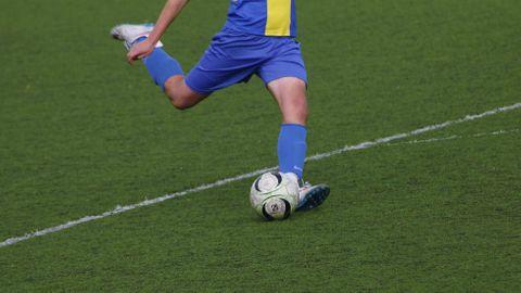 Foto: fotboll