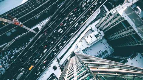 stad e-handel