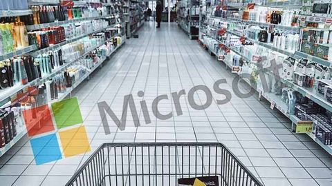 microsoft handel