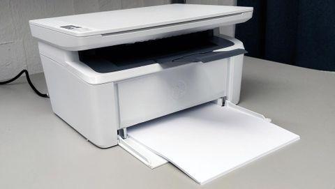 HP Laserjet Pro laserskrivare