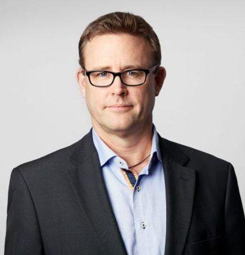Sebastian Nordgren