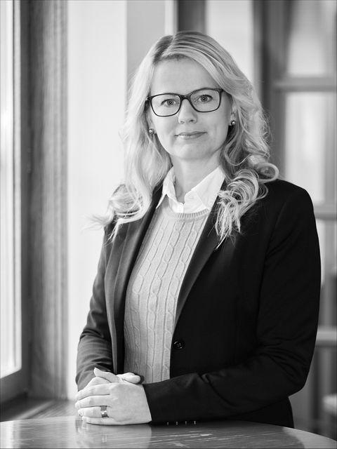 Karin Kaibel