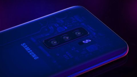 Nya rykten kring Galaxy S10 Plus  Får trippelkamera 62e3de580c517