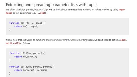 Typescript.