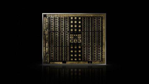 Nvidias Turing-grafikprocessor