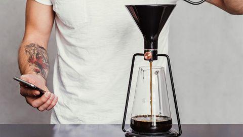 Gör kaffet smartare: Här är framtidens kaffemaskiner
