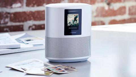 Bose Home Speaker