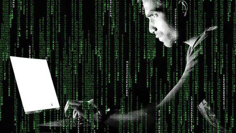 Illustration: hackare