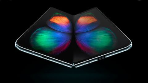 Samsung Galaxy Fold
