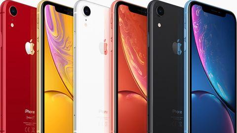 Här hittar du Iphone XR billigast