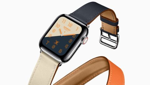 Apple Watch Series 4 Hermès
