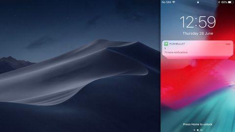 IOS 12 och Mac OS Mojave