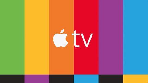 Apple TV testbild