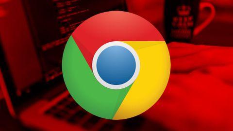 Chrome-ikon