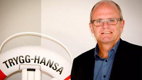 Trygg Hansa