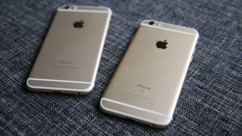 IOS 12-funktioner för äldre telefoner
