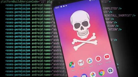 android trojan