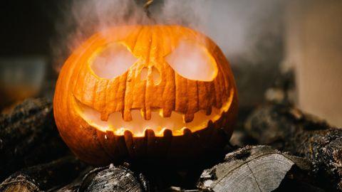 Halloween bästa skräckfilmerna