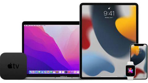 Apples operativsystem