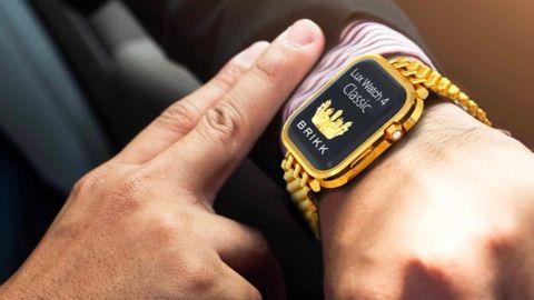 Brikk Lux Watch 4