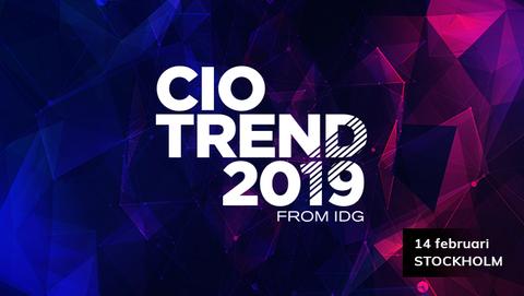 CIO Trend 2019