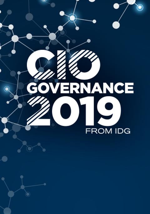 CIO Governance 2019