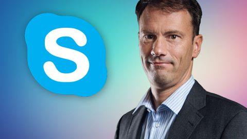 Martin Appel Skype