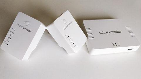 Dovado Wifi XL