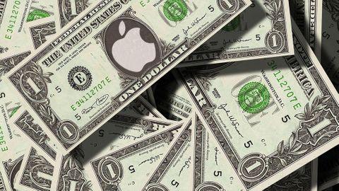 Apple priser