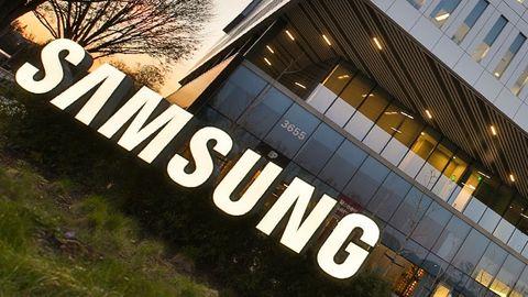 Samsung-kontor
