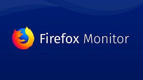 Firefox Monitor på svenska
