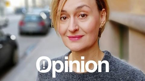 Anna Tomasson