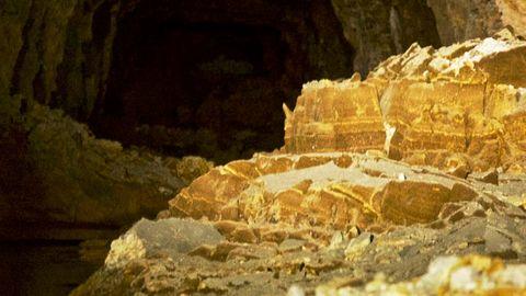 Foto: guldgruva