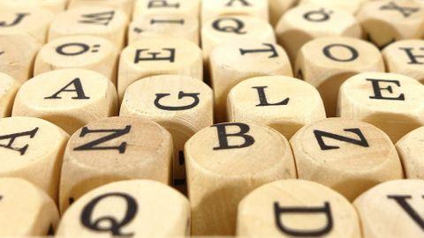 Alfabetisk