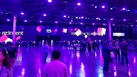 Amazon re:Invent