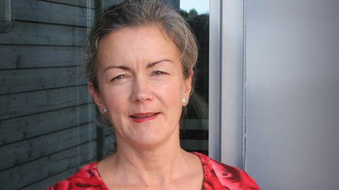 Britt Östlund