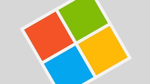 Microsoft-logotyp