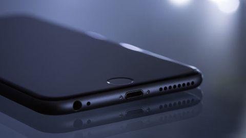 Iphone sos alarm