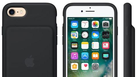 Apple Smart Battery Case kan göra comeback