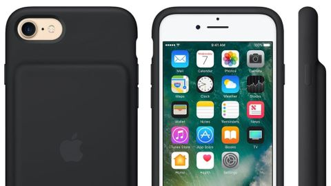 Apple Smart Battery Case kan göra comeback