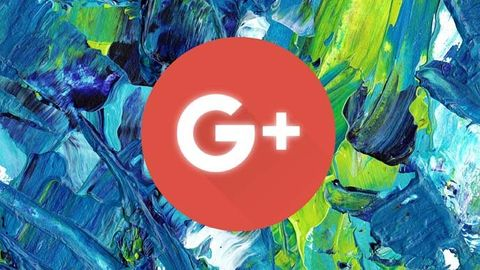 Google Plus-ikon