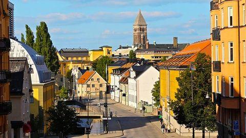 Foto: Norrköping