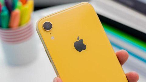 Iphone XR –modellen för ny Ipod Touch?
