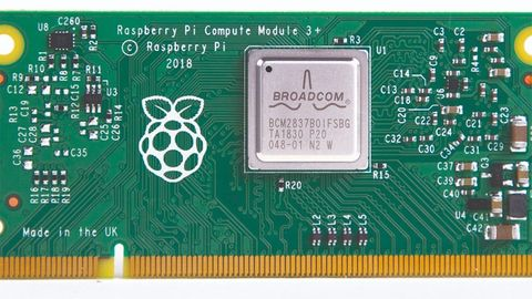 Raspberry Pi CM3+